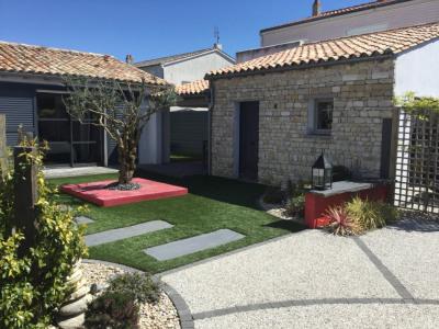 Maison Saint Xandre 5 pièce (s) 130 m² plain-pied