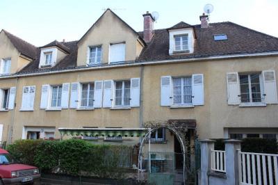 Maison ancienne chablis - 5 pièce (s) - 140 m²