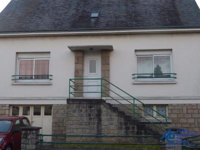 Maison Pontivy 103 m²