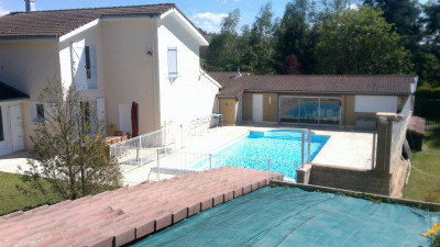 Villa a vendre St-Galmier