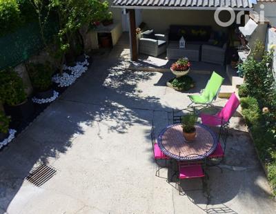 Maison La Tremblade 6 pièces 128 m² + garage