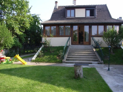 Maison, 120 m² - Sainte Genevieve des Bois (91700)