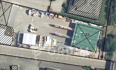 Locaux professionnels auxerre - 1105 m²