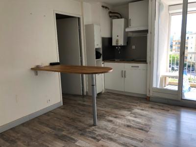T2 de 33 m²