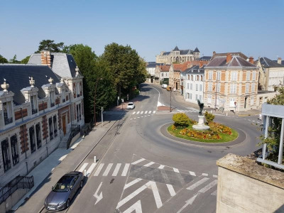 Appartement, 249,52 m² - Chalons en Champagne (51000)