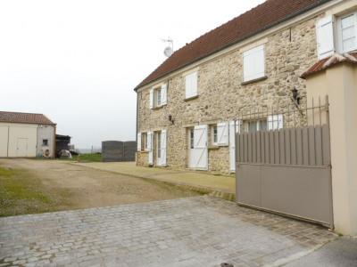 Vente maison / villa Nanteuil le Haudouin