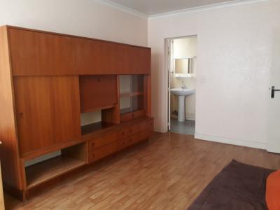 Limoges T1 meublé de 31 m² proche lycée valadon