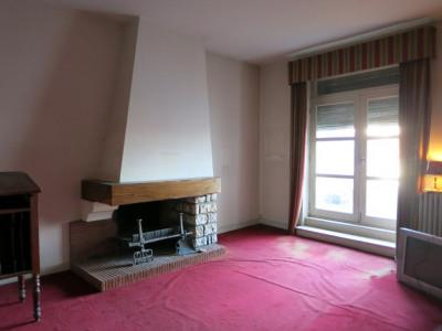 A vendre appartement centre
