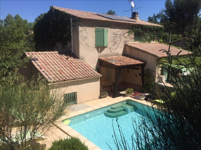 Vente maison / villa Belcodene