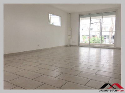 Appartement 3 pièce (s) 75.50 m²