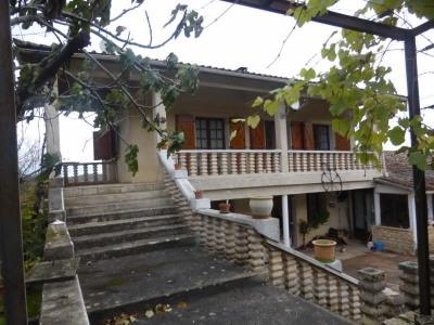 Maison de campagne Montatyral