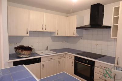 Bormes Le Pin appartement à vendre avec terrasse et garage