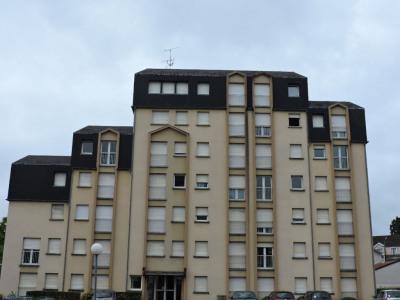 Appartement Limoges 1 pièce (s) 25 m²