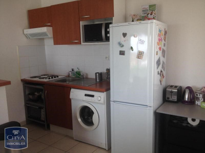 Appartement, 66,02 m² - Poitiers (86000)