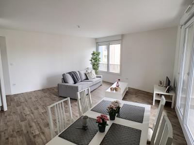 Appartement T4 à Clermont-Ferrand