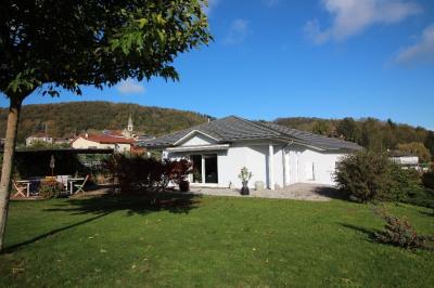 Maison - au calme - 110 m² - proche Pont de Beauvoisin