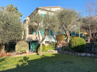 Villa Mouans Sartoux 6 pièce (s) 200 m² Mouans Sartoux