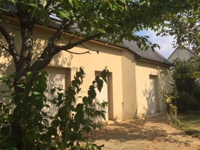 Maison montfort sur meu - 6 pièce (s) - 168 m²