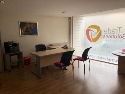 Local commercial 93 m² françois verdier
