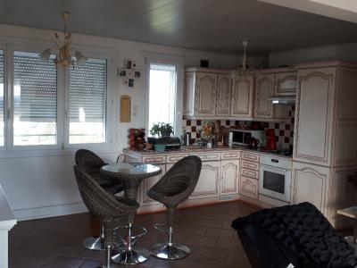 Appartement Saint Quentin 4 pièce (s) 65.52 m²