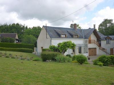 Troo maison 11 pièces 6 chambres 250 m²