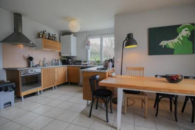 Appartement 4 pièces - 89m² - vue dégagée
