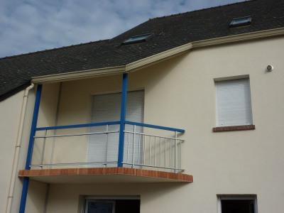 Appartement Pontivy - 2 Pièce (s) - 60 M²