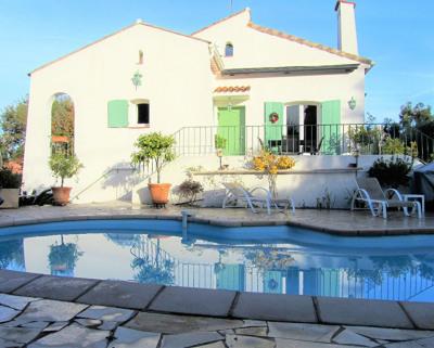 Villa La Gaude 7 pièce (s) 170 m²