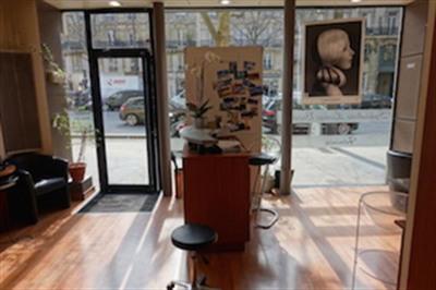 Fonds de commerce + petit studio