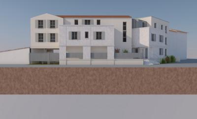 Appartement La Rochelle 4 pièces 84,15 m²