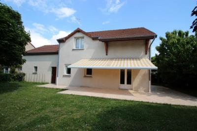 Maison Chalon Sur Saone 7 pièce(s) 160 m2