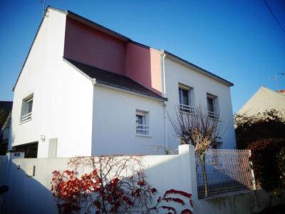 Contemporaine ST NAZAIRE - 5 pièce (s) - 145 m²