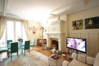 Appartement Paris 5 pièce (s) 160 m²