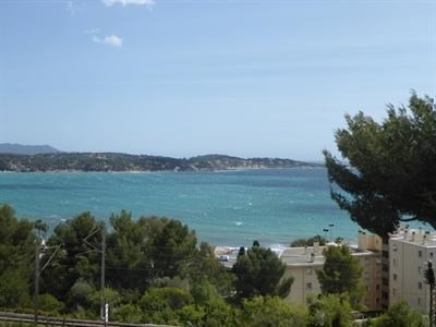 Location vacances appartement Bandol 520€ - Photo 1