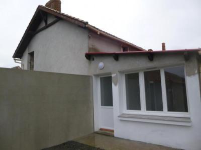 Maison st philbert de grand lieu - 4 pièce (s) - 77 m²