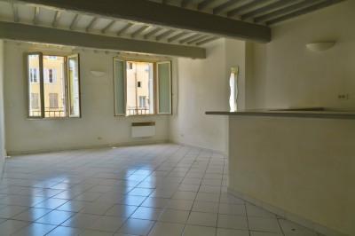 Appartement Aix En Provence 1 pièce (s) 35.55 m²