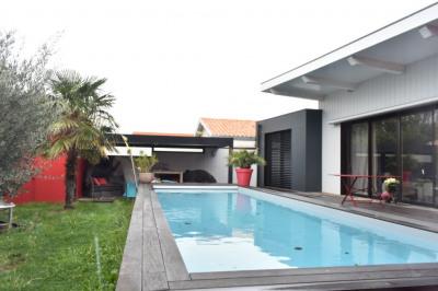 Villa Chatelaillon Plage 211m², terrain 500m²