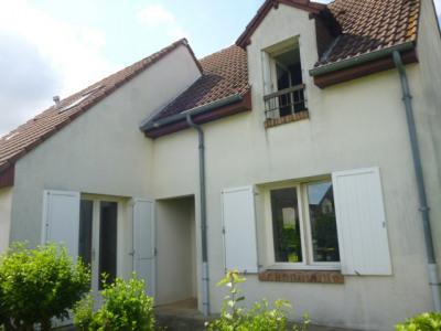 Maison Montoire Sur Le Loir 5 pièce (s) 90 m²