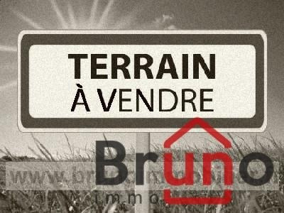 Vente terrain St quentin en tourmont 48 600€ - Photo 1