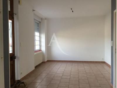 Appartement TOCANE Saint APRE - 4 pièce (s) - 70 m²