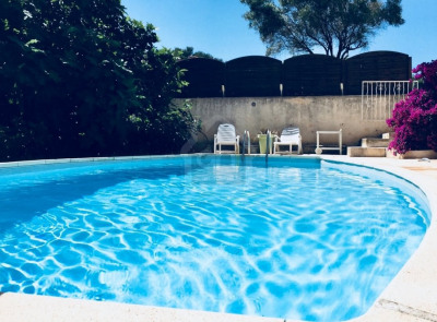 Villa T4 de 130m² + T2 indépendant