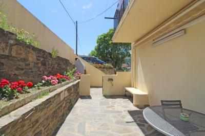 Grand T4 de 98 m², avec terrasse et vue dégagée à COLLIOURE