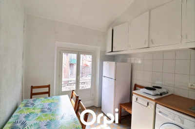 Vente appartement Marseille 5ème