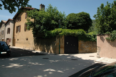Passage mairie 1