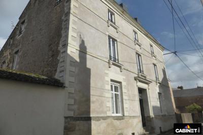 Immeuble St Étienne De Montluc - 5 appartements