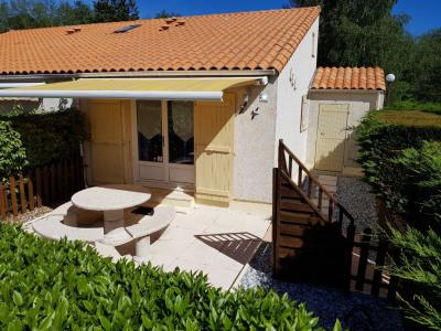 Maison Les Mathes 3 pièce (s) 35 m²