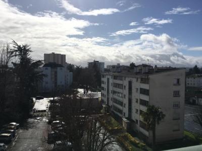 Pau université