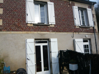 Vente maison / villa Bethisy Saint Pierre