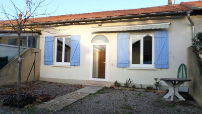 Location maison / villa Sorgues