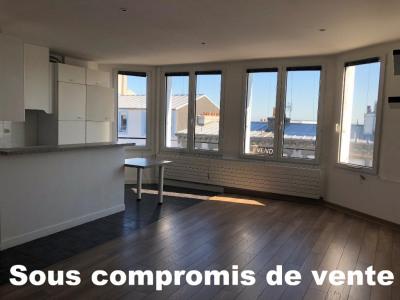 Joli appartement T4 rénové